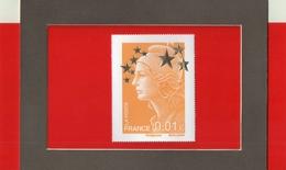 MARIANNE  DE  L ' EUROPE  --  Y & T  4662 A    -- 0,01  €  --  FRANCE  --  BEAUJARD  --  NEUF....
