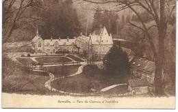 AYWAILLE (4920) Parc Du Chateau D ' Amblève