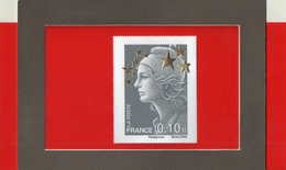 MARIANNE  DE  L ' EUROPE  --  Y & T  4662 C    -- 0,10  €  --  FRANCE  --  BEAUJARD  --  NEUF....