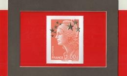 MARIANNE  DE  L ' EUROPE  --  Y & T  4662 D    --  1, 00  €  --  FRANCE  --  BEAUJARD  --  NEUF.... - 2008-13 Marianne Of Beaujard