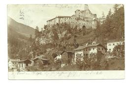AK Sand In Taufers - Südtirol - Pustertal - Private Fotokarte 1902 - Italie