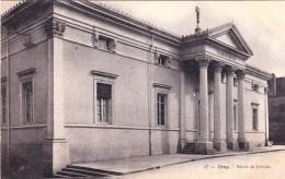 70 - Haute Saone -  GRAY  -  Palais De Justice - Gray