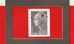 MARIANNE  DE  L ' EUROPE  --  Y & T  4662 B    --  0,05  €  --  FRANCE  --  BEAUJARD  --  NEUF.... - 2008-13 Marianne Of Beaujard