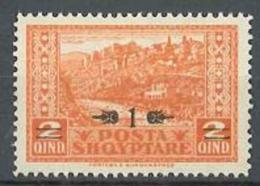 Albanien - MICHEL-Nr. 95 Postfrisch / **  [EU6-al9]