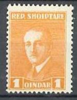 Albanien - MICHEL-Nr. 133A Postfrisch / **  [EU6-al15]