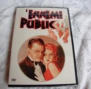 Dvd Zone 2 L'Ennemi Public (1931) The Public Enemy Vostfr - Policiers