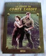 Dvd Zone 2 La Chasse Du Comte Zaroff (1932) Edition Collector The Most Dangerous Game Bach Film Rare ! Vostfr - Classiques