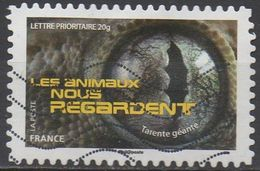 FRANCE  N°1160__OBL VOIR SCAN