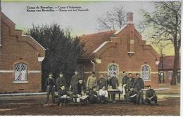 Infanterie Blokken - Leopoldsburg (Beverloo Camp)