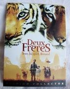 Dvd Zone 2  Deux Frères (2004) Édition Collector Pathé! Vf+Vostfr - Azione, Avventura