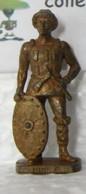 MONDOSORPRESA, KINDER FERRERO (SD27) UNNI 4, K95 N°110 BRONZATO - Figurine In Metallo