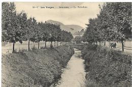 SENONES - Le Rabodeau - 50-C - Senones