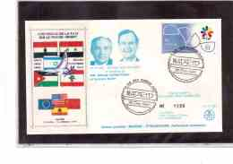 TEM8985   -   MADRID  30.10.1991   /   CONFERENCIA DE PAZ SOBRE ORIENTE MEDIO - European Community