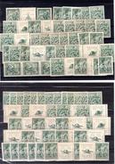 1938 Les Batailles Y 337 -339 * (* ) 70 Pieces