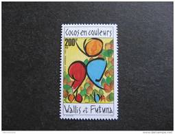 Wallis Et Futuna:  TB PA N° 185, Neuf XX. - Poste Aérienne