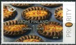 Finland 2016 Nordic Food Culture, Gastronomy, The Karelian Pasty