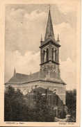 Allemagne. Höchst A. Main,. Evangel Kirche - Frankfurt A. Main