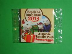 Vale 2 Punti - La Grande Raccolta Punti PARMAREGGIO  2013 - Figures