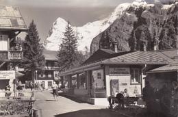MURREN DORFPARTIE - BE Berne