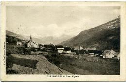 05 LA SALLE ++ Les Alpes ++ - Otros Municipios