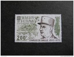 Wallis Et Futuna:  TB PA N° 106, Neuf XX. - Poste Aérienne