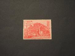 VATICANO - 1949 BASILICHE  L. 25  - NUOVO(++) - Vatican