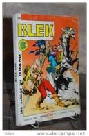 BLEK N°438 (cagA) - Blek