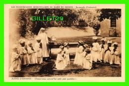MISSIONS - LES FRANCISCAINES MISSIONNAIRES DE MARIE EN MISSION, BARAMOULLA - DONNEZ-NOUS AUJOUD'HUI NOTRE PAIN QUOTIDIEN - Missions