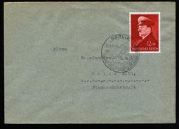 A4506) DR Brief Von Berlin 25.11.41 Mit EF Mi.772y - Briefe U. Dokumente