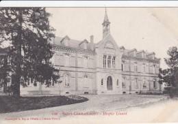 23V - 02 - Saint-Germainmont - Aisne - Hospice Linard - N° 1506 - Non Classés