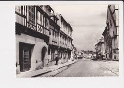 27 Conches Vieilles Maisons Normandes   Edit Alfa N°7.032.17 - Conches-en-Ouche