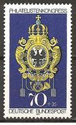 BRD 1973 // Michel 765 ** (LG)