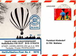 CP De Herrliberg Pour Meilen (16.07.1979) _HB BOT_Bio Strath_heissluftballon