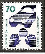 BRD 1973 // Michel 773 ** (LG)