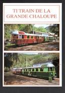 Ile De La Réunion / Ti Train De La Grande Chaloupe - La Réunion
