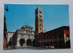 LUCCA - IL DUOMO (6871) - Lucca