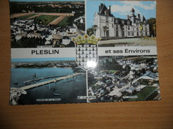 Pleslin Multivues - France