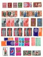Andorre Belle Collection Neufs **/* Et Oblitérés 1931/1976. Bonnes Valeurs. B/TB. A Saisir!