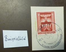 Deutsches Reich   Michel Nr: 829 Sonderstempel Berlin  #4784 - Allemagne