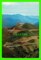 THE CHINGKANG MOUNTAINS, CHINA  - HUANGYANGCHIEH PASS - - Chine