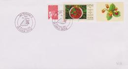 Bandes Dessinées : Carla Bayle (Ariège) Les Timbrées II (18 19 Octobre 2003) (expo Art Postal La Fraise)