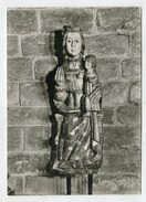 CHRISTIANITY - AK296006 Hirsau Im Schwarzwald - St. Aurelius - Madonna - Virgen Mary & Madonnas