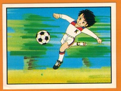 "Vignette Panini 1988  "" BUT Pour RUDY "" N° 94 - Panini"