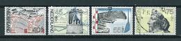 1977 Netherlands Complete Set Summer Welfare,zomerzegels Used/gebruikt/oblitere - 1949-1980 (Juliana)