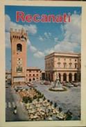 Cofanetto Di Recanati Con 17 Immagine - 1984 - Macerata