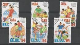 Football - EE.UU - Joueurs Et Maillots