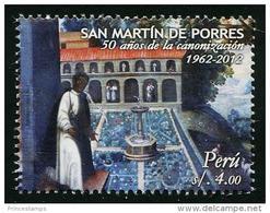 Peru (2013) - Set -   /  San Martin De Porres