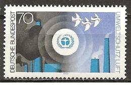 BRD 1973 // Michel 777 ** (LG)