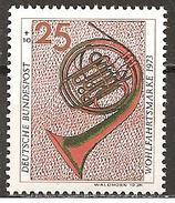 BRD 1973 // Michel 782 ** (LG)