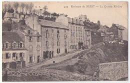 (29) 061, La Grande Rivière, GB 409 - Francia